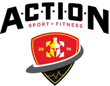 A.C.T.I.O.N Sport and Fitness, Logo
