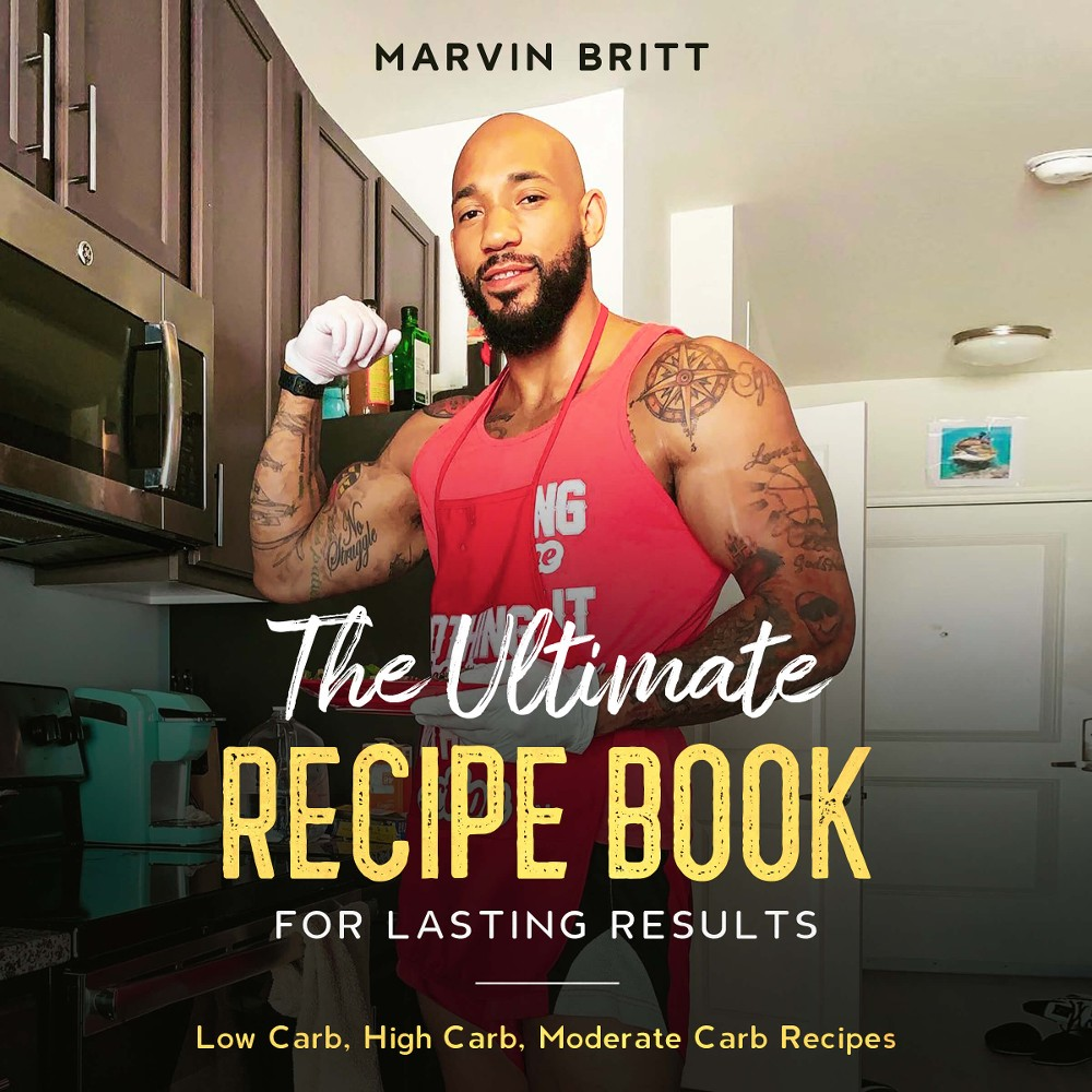 The Ultimate Recipe Book